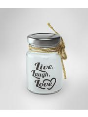 Cadeau Little Starlight - Live Laugh Love