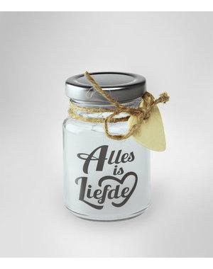 Cadeau Little Starlight - Liefde