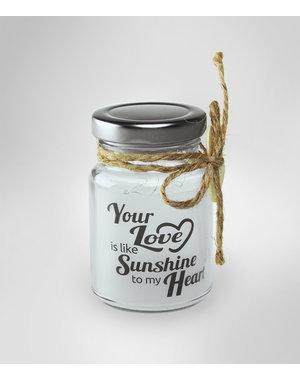 Cadeau Little Starlight - Sunshine