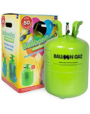 Helium Tank Helium Tank - 50 Ballonnen