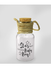 Cadeau Big Starlight - Baby Girl