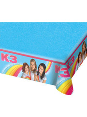 bordjes K3 Tafelkleed - 180x130