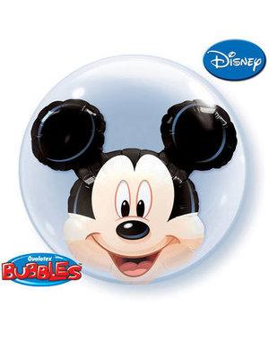 Ballon Bubble Balloon Mickey Mouse