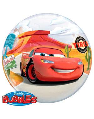 Ballon Bubbles Balloon Cars