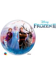 Ballon Bubbles Balloon Frozen