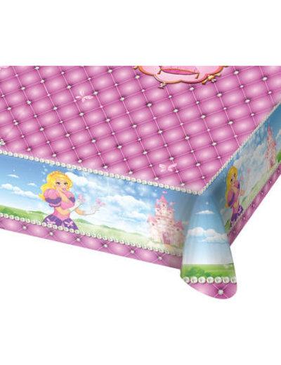 Prinsessen Prinsessen Tafelkleed - 130x180cm