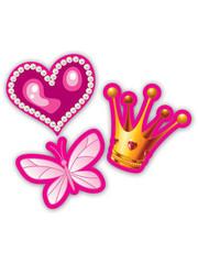 Prinsessen Prinsessen Tafelconfettti XL