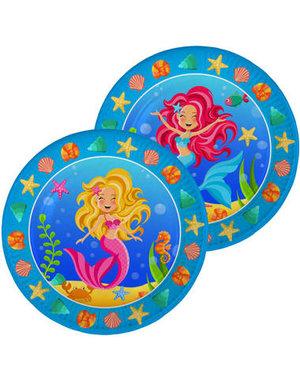 Mermaid Mermaid Borden - 8stk