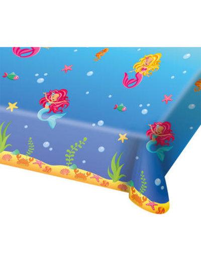 Mermaid Mermaid Tafelkleed - 180x130cm