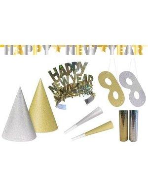 Feestpakketten Happy New Year Feestpakket