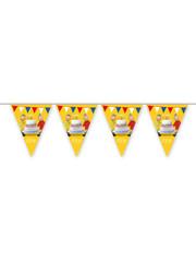 Tafelservies Buurman & Buurman Vlaggenlijn - 10mtr