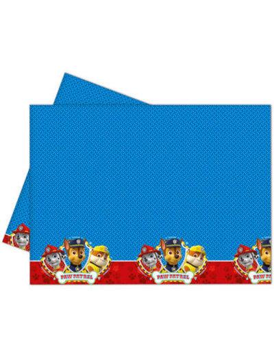 Tafelservies Paw Patrol Tafelkleed - 120x180cm