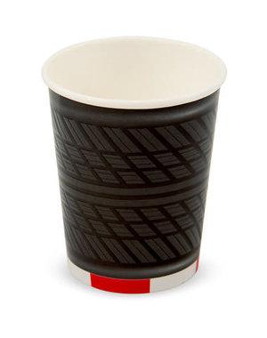 Tafelservies Formule 1 Bekertjes - 4stk