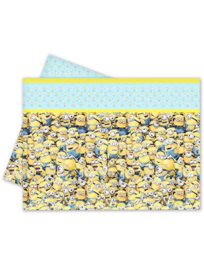 Tafelservies Minions Tafelkleed - 120x180cm