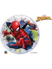 Ballon Bubbles Balloon Spiderman