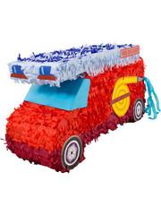 Pinata Pinata Brandweerauto