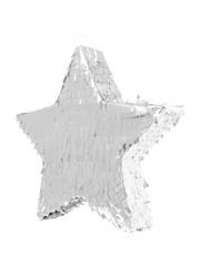 Pinata Pinata Ster Zilver