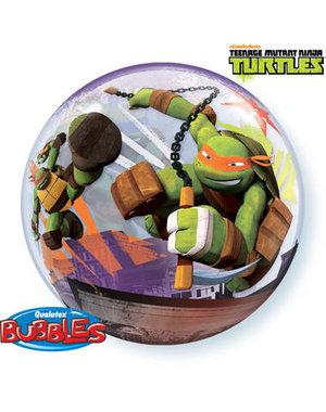 Ballon Bubbles Balloon Turtles