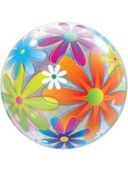 Ballon Bubbles Balloon Flowers