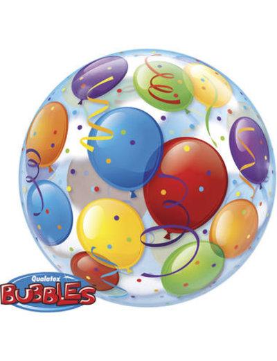 Ballon Bubbles Balloon Ballonnen