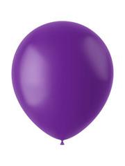 Ballonnen  Orchid Purple  Mat - 10, 50, 100stk