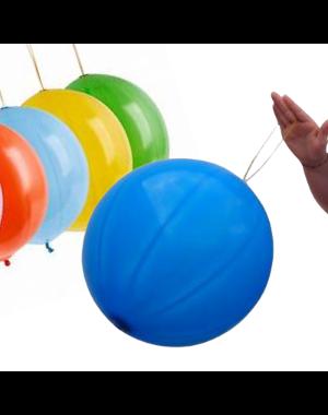 Boksballonnen  Diverse Kleuren 10stk