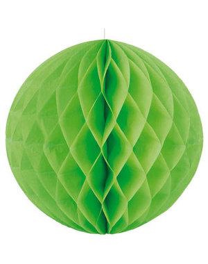 versiering Groen Honeycomb - 50cm