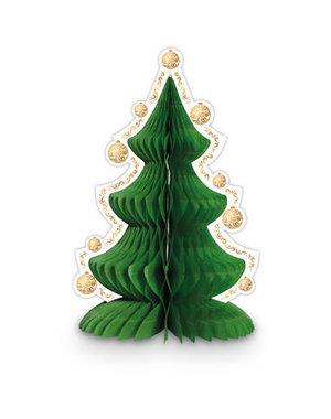 versiering Honeycomb Kerstboom