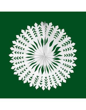 versiering Honeycomb Sneeuwvlok