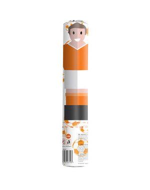 confetti Confetti  Kanon - Oranje Voetbal