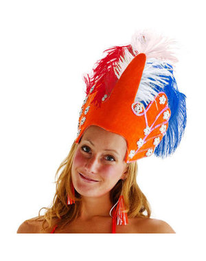 Accessoires Tooi Rood/Wit/Blauw