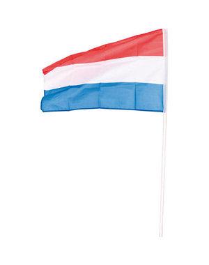 Versiering Nederlandse Vlag - 90x60cm