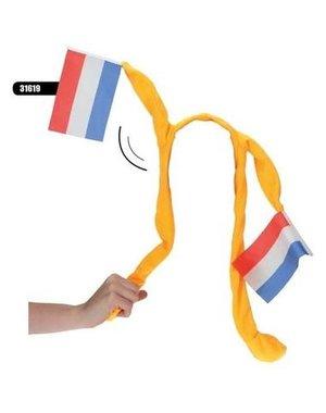 Accessoires Tiara Zwaaivlaggen Holland