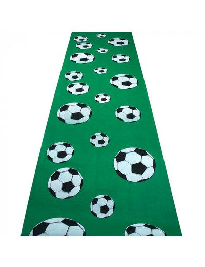 Versiering Loper Voetbal