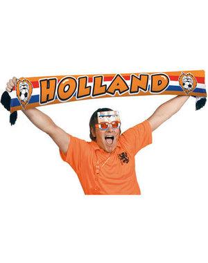 Accessoires Holland Sjaal Leeuw