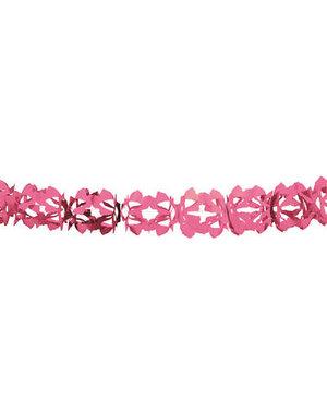 versiering Hoku Slinger Baby Roze - 6 meter