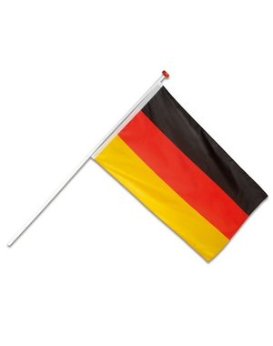 Versiering Gevelvlag  Duitsland - 90x150cm
