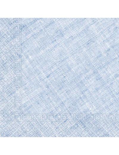 Tafelservies Servetten Baby Blauw Composteerbaar - 20stk