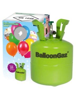 Helium Tank Helium Tank - 20 Ballonnen
