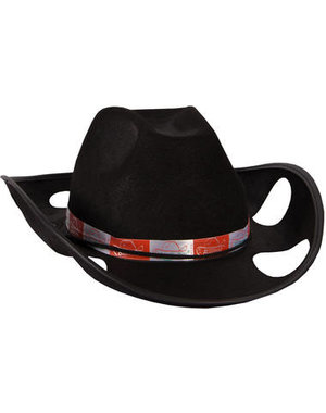 accessoires Bierhoed Zwart