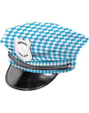 accessoires Politiepet Oktoberfest
