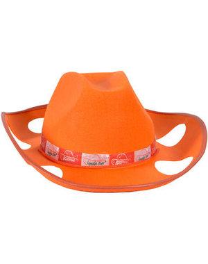 accessoires Bierhoed Oranje