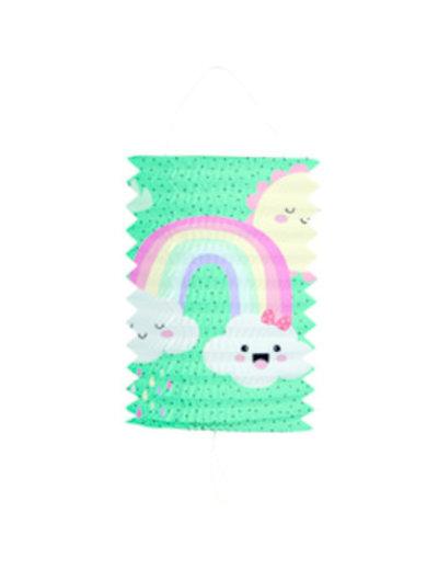 Lampionnen Lampion Rainbow