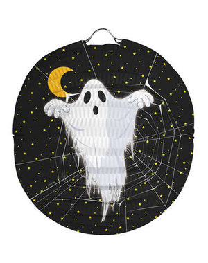 Lampionnen Lampion Spook