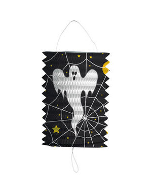 Lampionnen Lampion Griezelige Spook