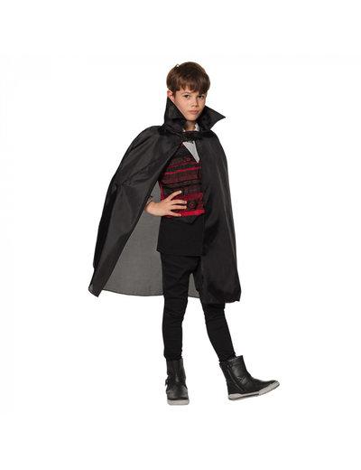Kostuum Vampieren Cape Knightfall - Kinderen
