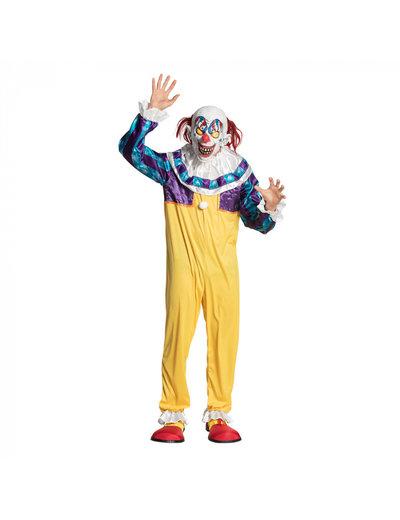 Kostuum Kostuum Creepy Clown