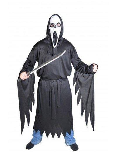 Kostuum Scream Kostuum - Heren