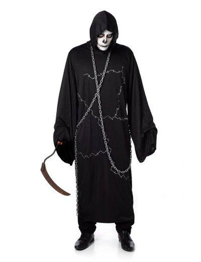 Kostuum Ghoustly Ghoul Kostuum - Heren