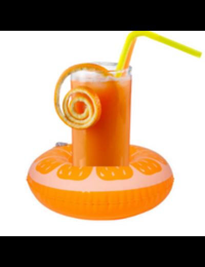 Accessoires Sinaasappel Bekerhouder